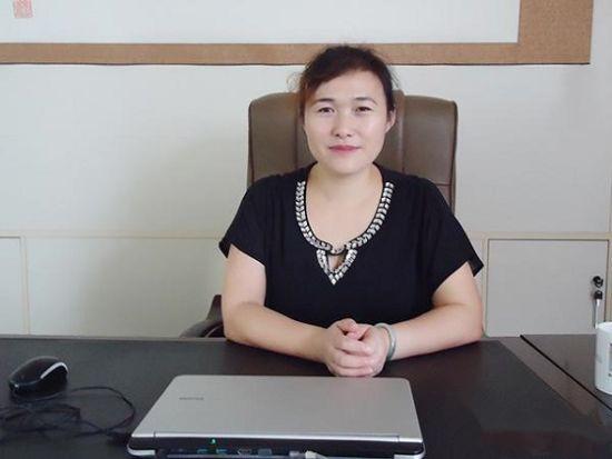 易讯时代CEO吴玉梅:产业地产和我的黄金年代