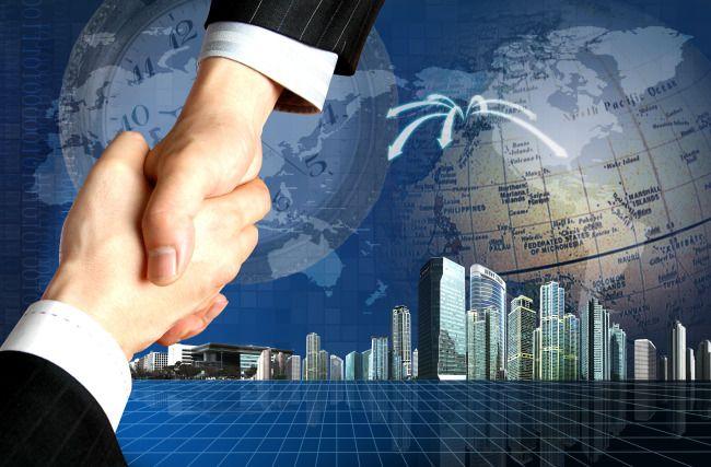 「易讯时代」提供基础和增值性服务,要做企业服务一站式平台(36KR报道)